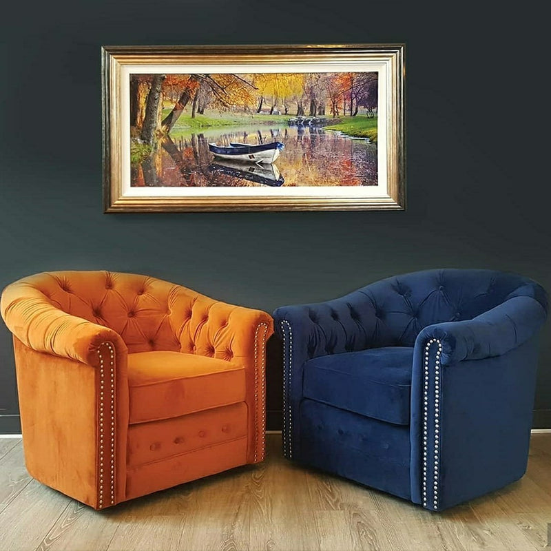 Boat On A Lake from Upstairs Downstairs Furniture in Lisburn, Monaghan and Enniskillen