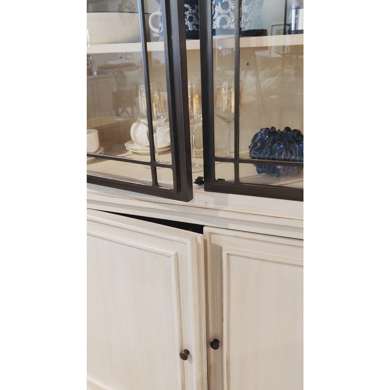 Washington Display Cabinet from UpstairsDownstairs.ie