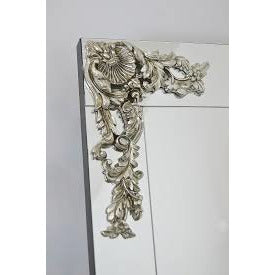 Venetian Cheval Mirror from Upstairs Downstairs Furniture in Lisburn, Monaghan and Enniskillen