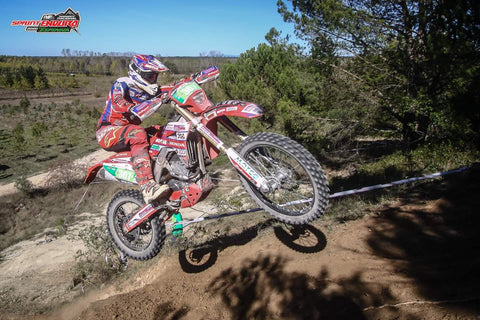 VOUCHER - AULA PRIVADA DE ENDURO - 3 HORAS