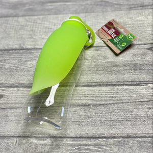 Leaf Travel bottle