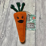 Load image into Gallery viewer, Green and Wilds Candice the Carrot