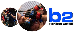 B2 Digital MMA Events. Powered by PrestoSports