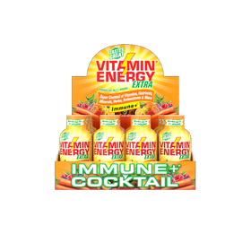IMMUNE+ COCKTAIL- 24-Pack