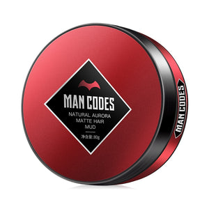 Load image into Gallery viewer, MANCODES Matte Finish Hair Styling Clay - Monsieur Solide