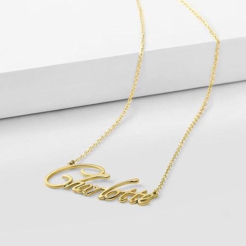 Personalized Name Necklace | Anniversary Gift
