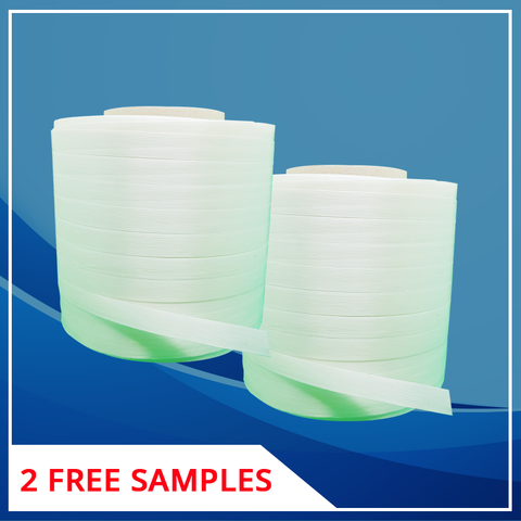 Baling Tape Direct Samples