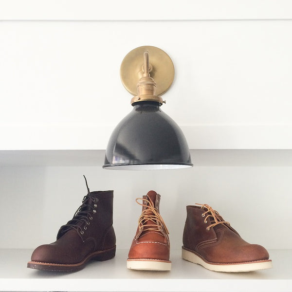 f2a86c02a0c To start off our partnership with this iconic American brand, we picked our  three favorite Red Wing Heritage styles in colors we thought would age the  best ...