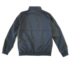Channel Jacket - Slate Blue