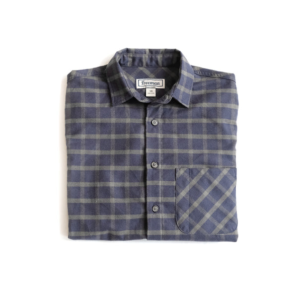 Weathervane Flannel – Planet