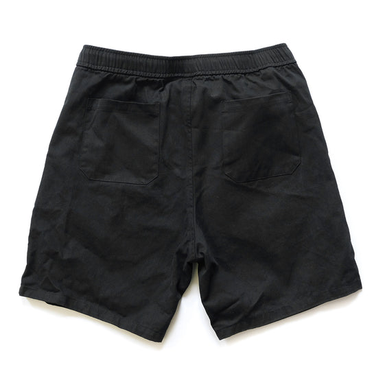 Hosta Shorts Black