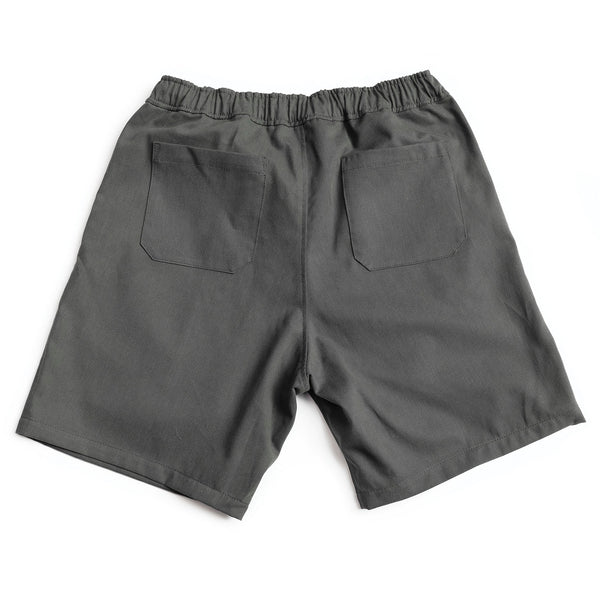Hosta Shorts - Graphite