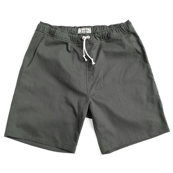 Hosta Shorts - Graphite - Small