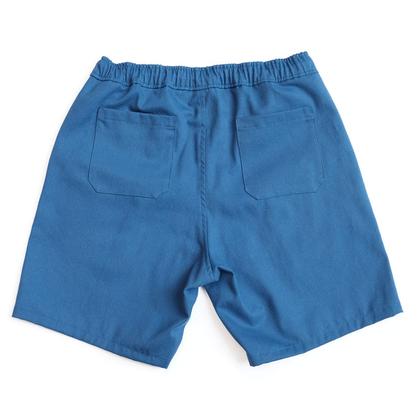 Hosta Shorts - Royal