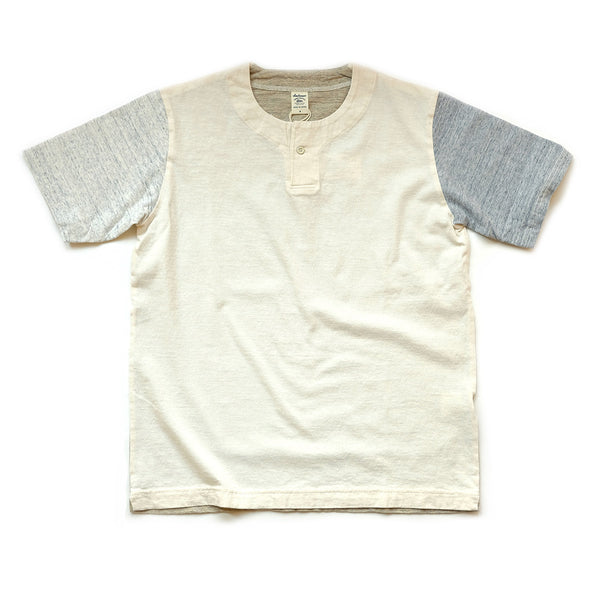 Henley T-Shirt - Multi Heather