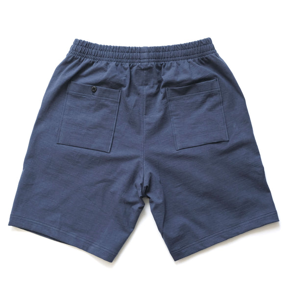 Stretch Shorts - Navy