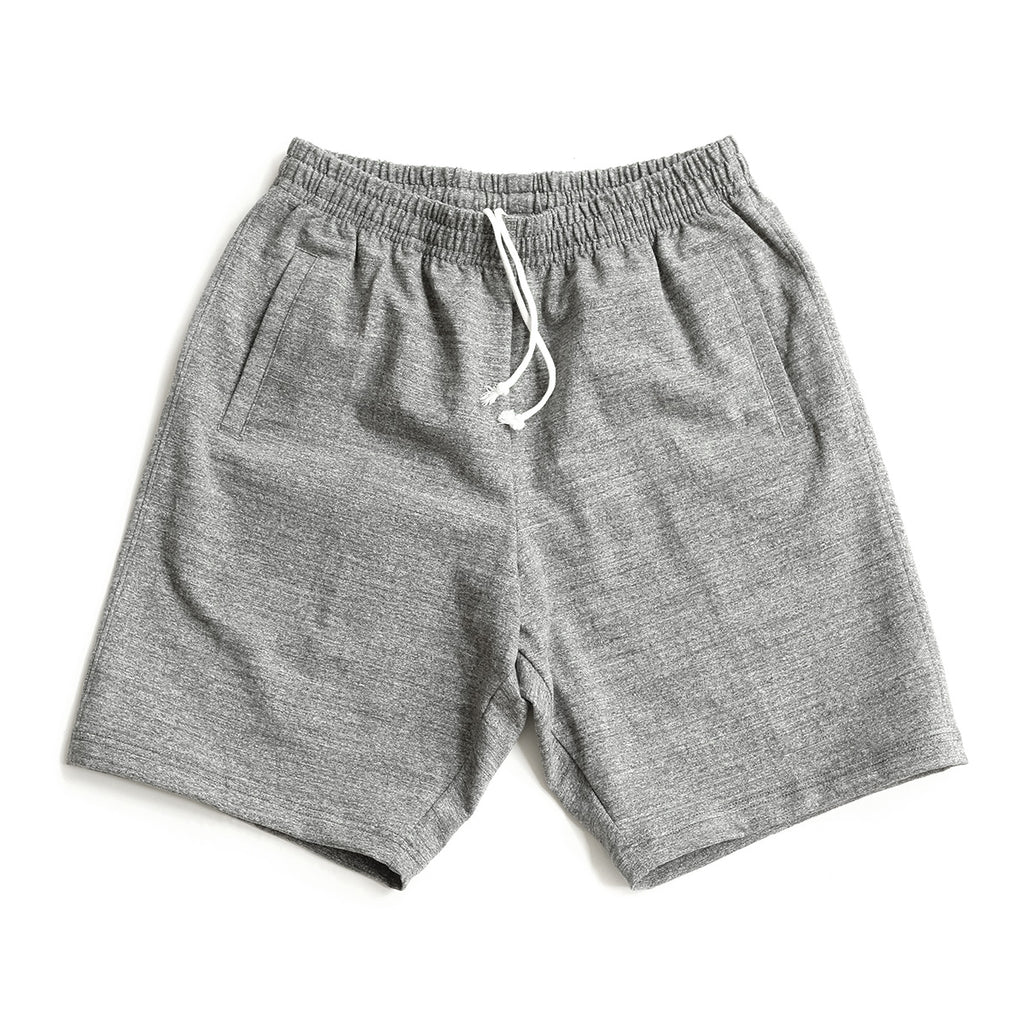 Stretch Shorts - Charcoal