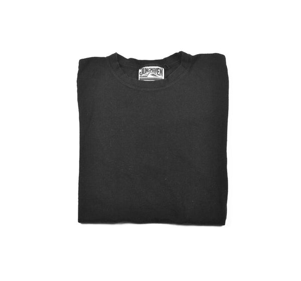 Baja Hemp Tee - Black