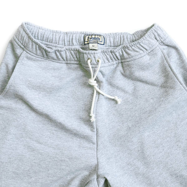 Puget Pant - Heather Grey
