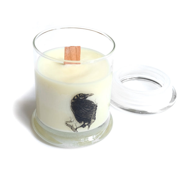 Quoth the Raven 8 oz. Candle