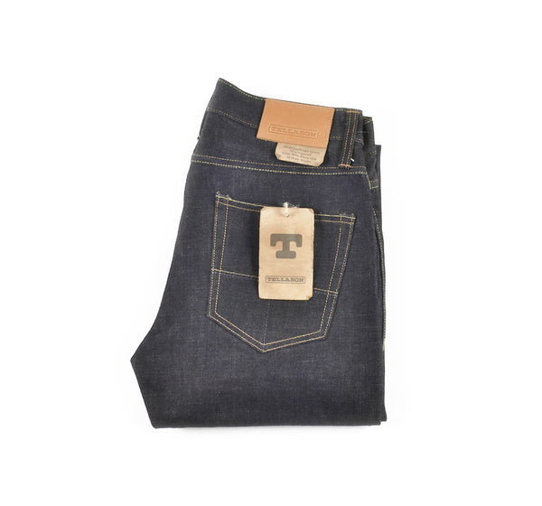 Ladbroke Grove - 14.75 oz. denim
