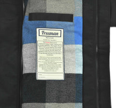 The Freeman – Black
