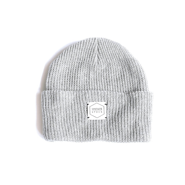 Recycled Cotton Watchcap - Winter