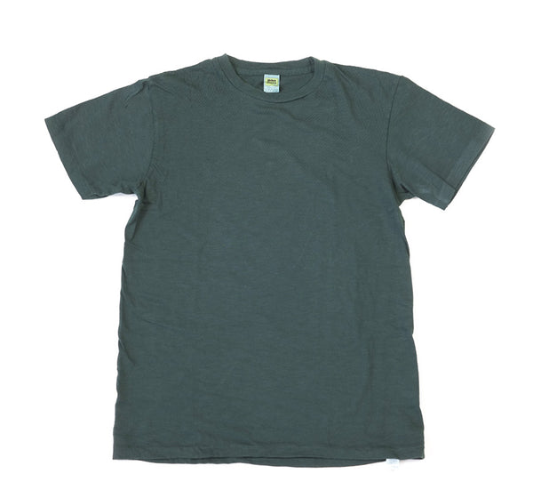 Rolled Tee - Green