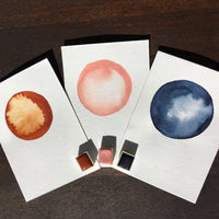 Haven Watercolour Set