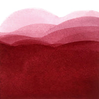 Rose Madder Magnetised Watercolour half pan