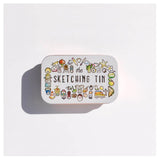 The Sketching Tin