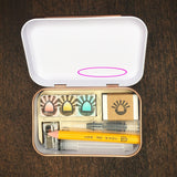 SECONDS SALE! The Sketching Tin - Brass