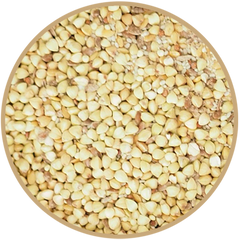 Proprietary Blend of Organic Sprouted Super Grains and Seeds