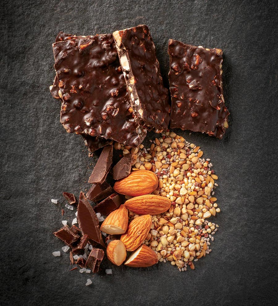 BRIDGEPEAK-Almond-Sea-Salt-Dark-Chocolate-Bark-Ingredients