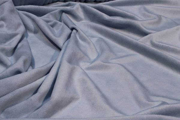 Sky Blue BabySoft Pillowcase - SnuggleUp