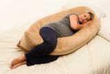 U-Shape Pregnancy Pillow - SnuggleUp - 3