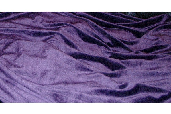 Purple BabySoft Pillowcase - SnuggleUp