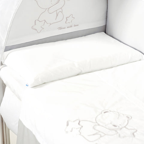 EasyCare Anti-Allergy Cot Bed Pillow