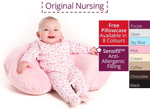 Original Nursing Pillow