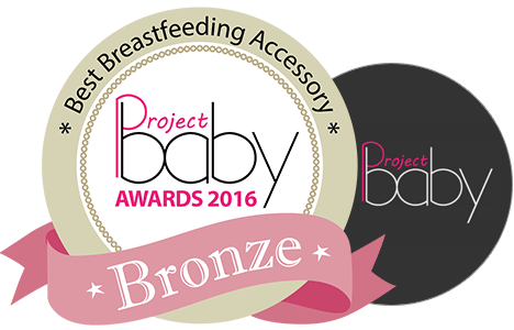 Project Baby Awards Bronze