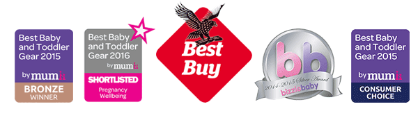 Awarded Best Buy from the Independent