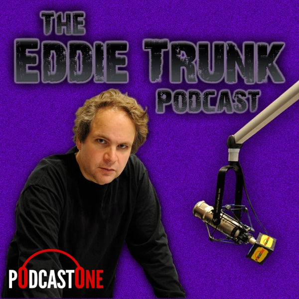 Phil Collen Interview with Eddie Trunk