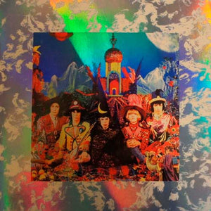 THE ROLLING STONES — THEIR SATANIC MAJESTIES REQUEST
