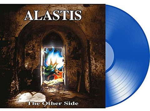 ALASTIS — THE OTHER SIDE