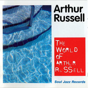Arthur Russell — The World of