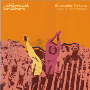 CHEMICAL BROTHERS — SURRENDER TO LOVE (RSD 2020)