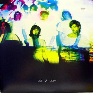 CUT /// COPY — IN GHOST COLOURS