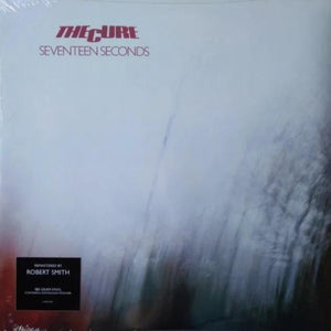 THE CURE — SEVENTEEN SECONDS