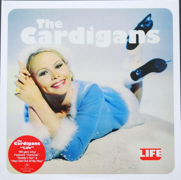 THE CARDIGANS — LIFE