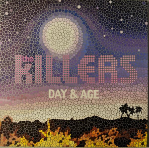 THE KILLERS — DAY AND AGE